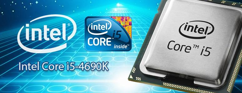 [XF] 免開蓋!!溫度表現大提升–Intel Core i5-4690K評測
