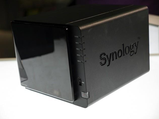 Synology DiskStation DS415play 正式開賣,建議售價 NT,000