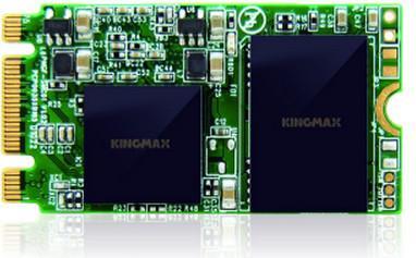 M.2新生力軍,Kingmax推出M.2 SSD新品