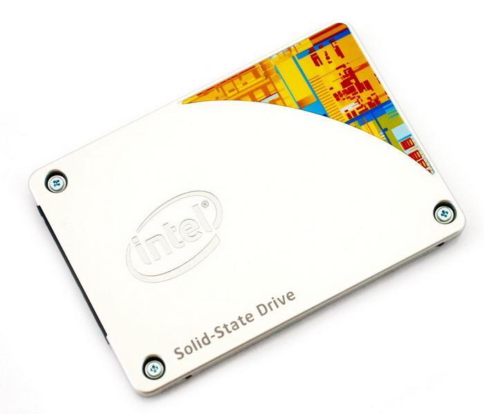 Intel發布Pro 2500固態硬碟:SF-2281控制器,Hynix 20nm快閃記憶體