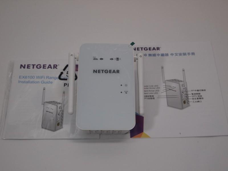 提升有法寶,NETGEAR R6300、A6200、EX6100三合一配方幫你佈天羅地網,讓上網快又穩!