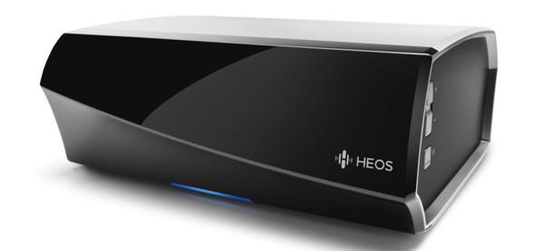 Denon發佈HEOS Link和HEOS Amp多房間無線音訊系統新品