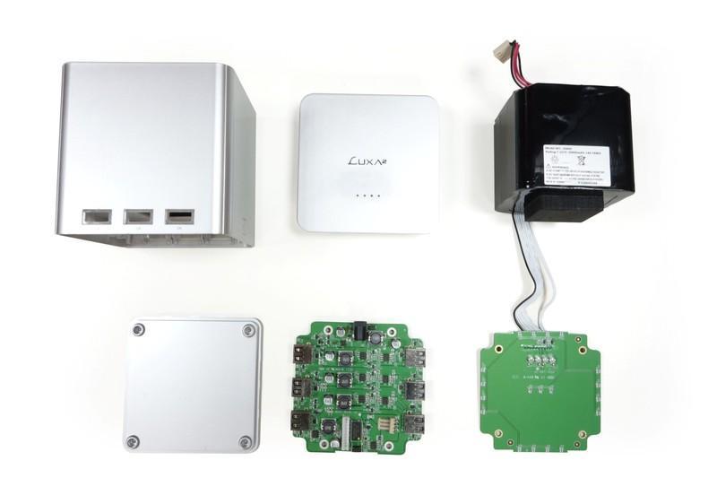 《行動電源安心選擇完全攻略》 LUXA2納爾莎 您最佳行動電源優質選擇
