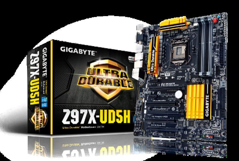 技嘉 Z97-Pentium® AE Beat the Heat 超頻挑戰賽在