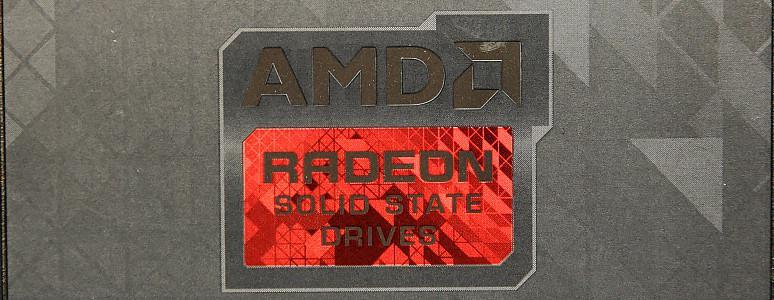 AMD推出Radeon SSD進軍消費級儲存市場