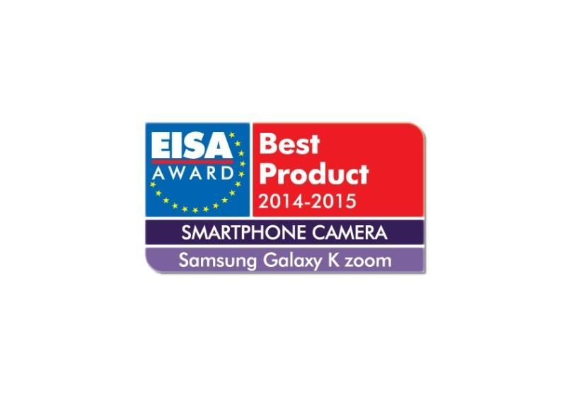 三星電子勇奪智慧型手機、相機與多室音響系統等多項歐洲影音協會大獎