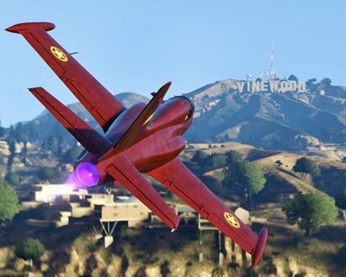 全新 《俠盜獵車手Online》飛行學校差事現已開放暢玩 + 在新遊玩清單中賺取雙倍聲望值