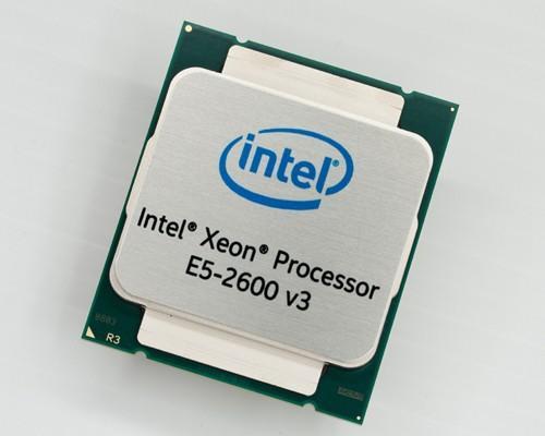 最新Intel® Xeon®處理器加速資料中心轉型 邁向數位服務時代