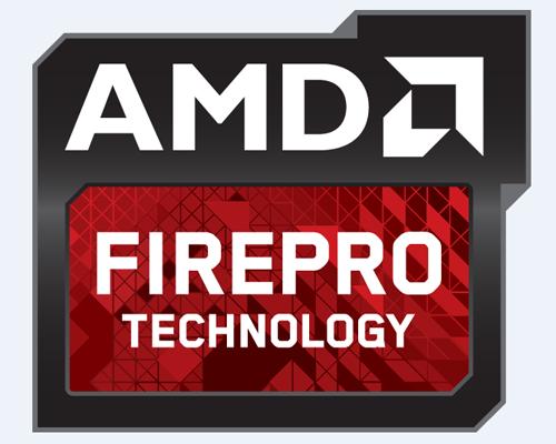 AMD專業繪圖方案為新款桌上型與行動工作站 帶來卓越的細膩度、速度、反應速率與創意...