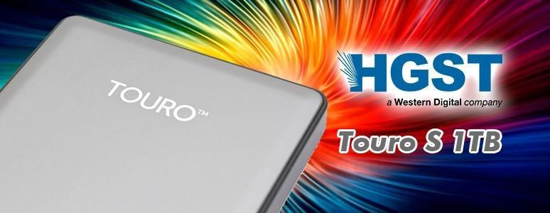 [XF] 性能款重現江湖 HGST TOURO S 1TB 隨身硬碟