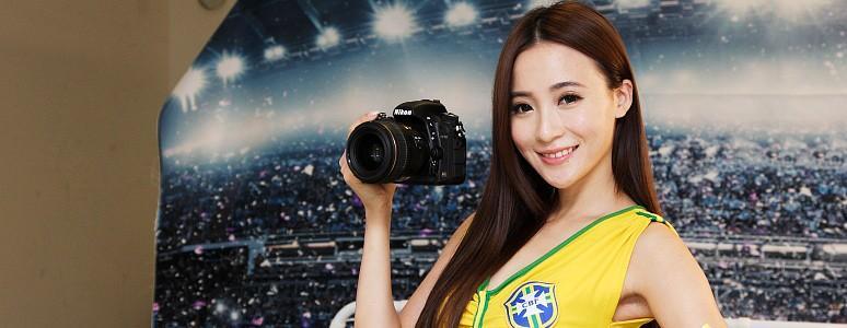內建Wi-Fi及翻轉螢幕的Nikon D750全片幅單眼