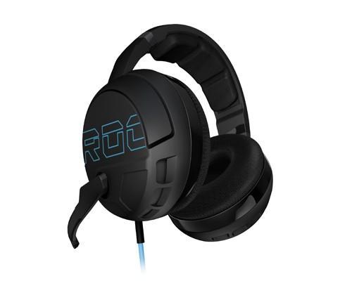 ROCCAT 魔音豹Kave XTD Stereo 電競耳機將席捲電競市場