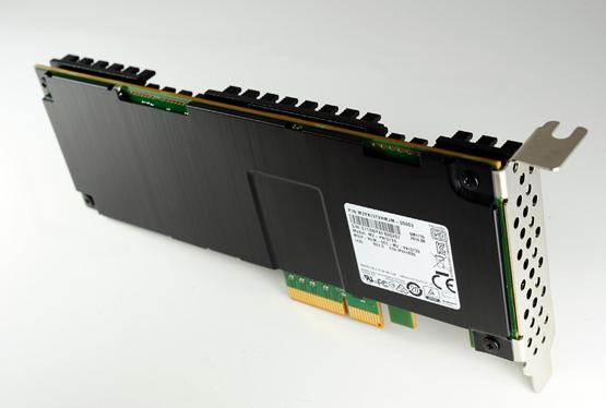 三星量產企業伺服器用3.2TB NVMe SSD 讀取速度3GB/s