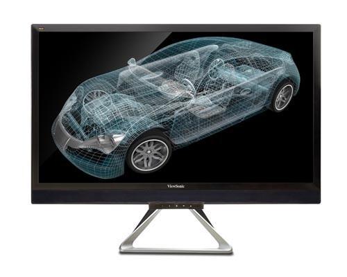 ViewSonic 新一代4K2K Ultra HD 超高畫質顯示器