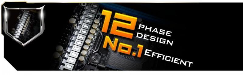 華擎盛大推出地表最強X99 Extreme11超霸主機板