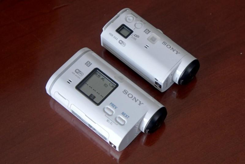 Sony Action Cam Mini 運動攝影機 11 月 7 日降臨台灣,單機 NT,980