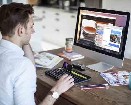 羅技推出多功能藍牙鍵盤 K480  適用於個人電腦、平板與智慧型手機