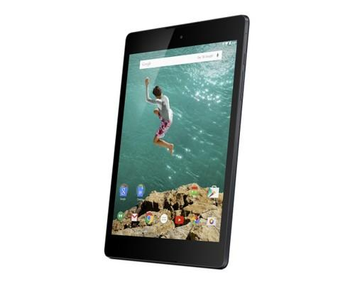 Google Nexus 9 平板搭載 NVIDIA Tegra K1 晶片 為 Android 平台推出首款64位元運算方案