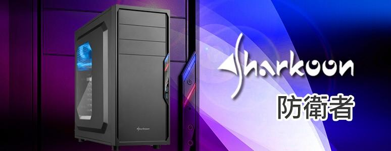 [XF] 百元機殼也能一擁主流功能,旋剛 防衛者 VS4-W 高c/p開箱
