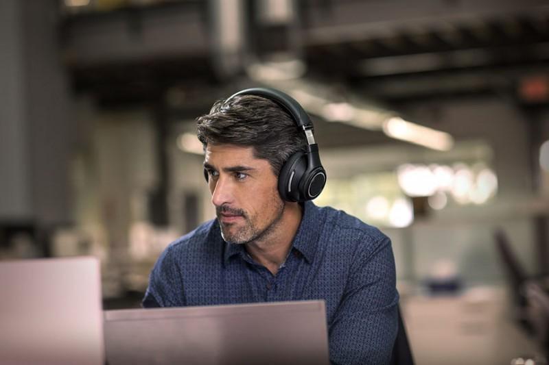 Plantronics 提供多元極致聽覺體驗
