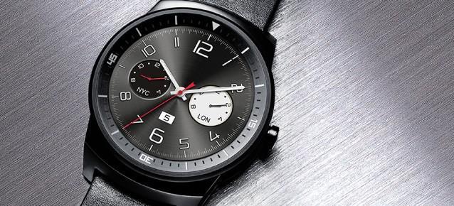 G Watch R 登陸歐洲,其他市場再等等