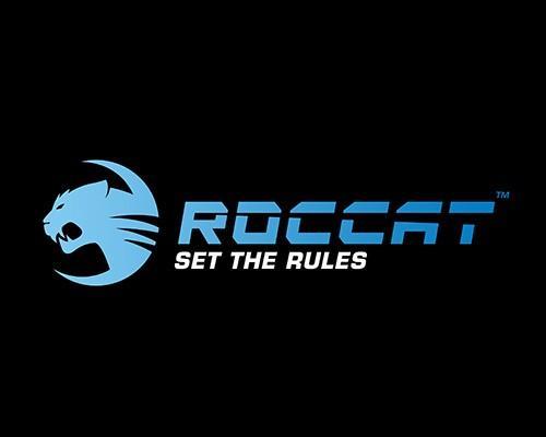 ROCCAT 與 ALIENWARE 聯手開創玩家新視界