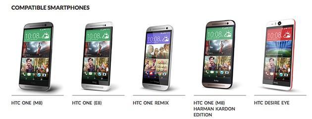 HTC 也推快速充電器,讓你的 One 充電速度快 40%