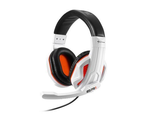旋剛Sharkoon發佈突擊者PRO2電競耳機