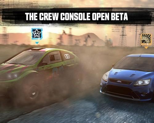 Ubisoft 宣布《飆酷車神》將在本月 25 至 27 日 展開 PS4、Xbox One 公開測試活動