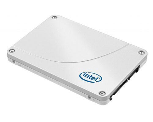 SSD容量也 up up!Intel 發表 3D NAND技術