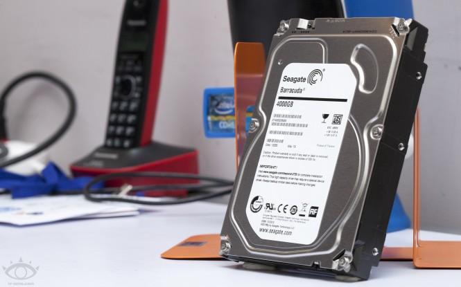 100TB 也不是不可能,傳統硬碟容量仍有發展空間