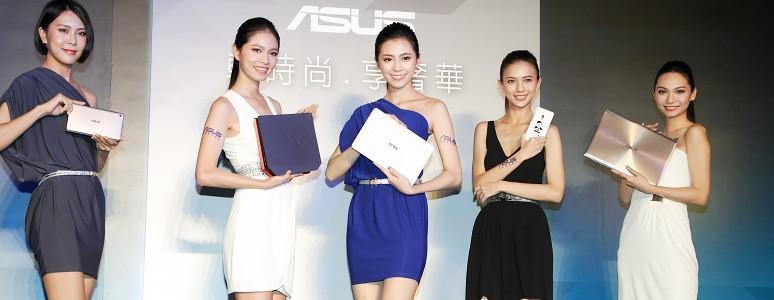 華碩於資訊月首賣EeeBook並有多項產品優惠