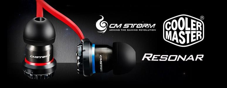 BASS FX讓你調控重低音,CM Storm Resonar 破軍星電競耳機開箱分享