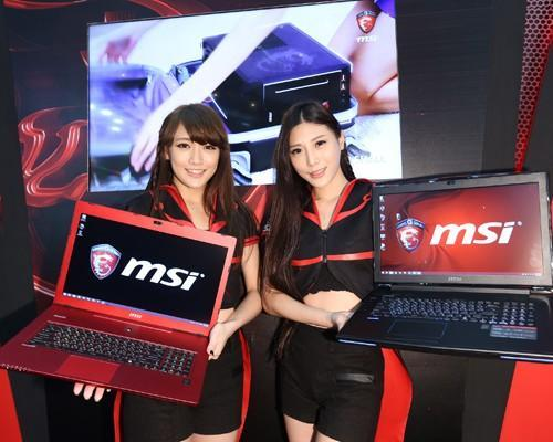 資訊月微星電競產品買氣持續延燒 電競PC送鍵盤滑鼠組及劍靈虛寶、NB最高下殺七千元