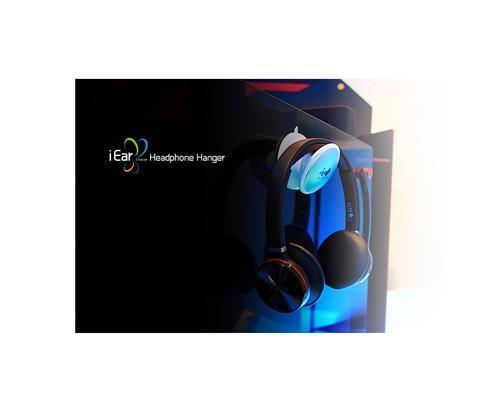 迎廣發表最新功能與時尚兼具的耳機架系列 iEar與 PRO-1
