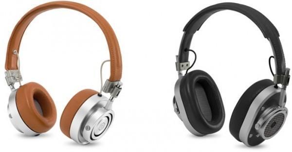 蘋果線上商店開始銷售Master & Dynamic品牌耳機