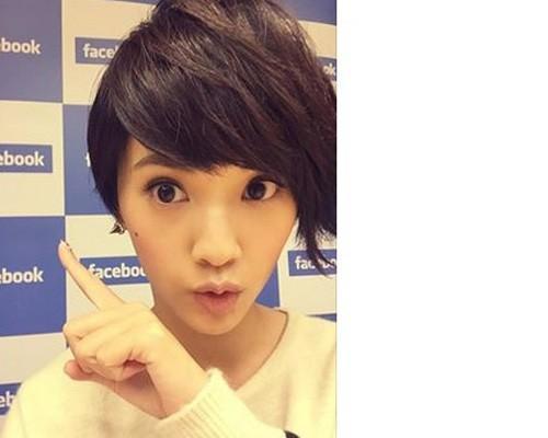 Facebook Q&A「你問我答」 楊丞琳華人娛樂圈第一位