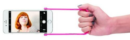 iPhone 6自拍利器「ahha自拍神框」手機殼+APP應用