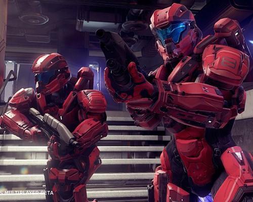 Halo 5: Guardians《最後一戰5:守護者》