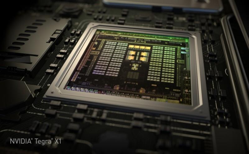 NVIDIA 推出 Tegra X1 行動超級晶片