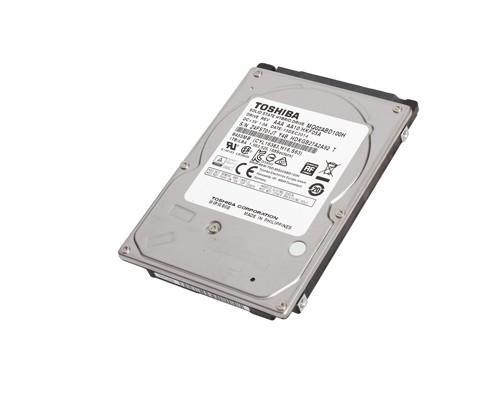 Toshiba推出全新世代固態混合硬碟MQ02AB系列!