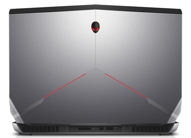[CES2015]Alienware 又推出了兩台輕薄遊戲筆電