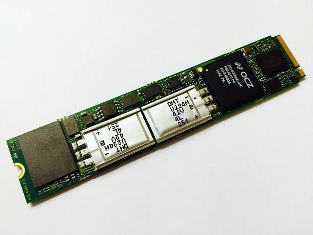 [CES2015]OCZ 發表 JetExpress 控制器,為固態硬碟轉進 PCIe 化備戰