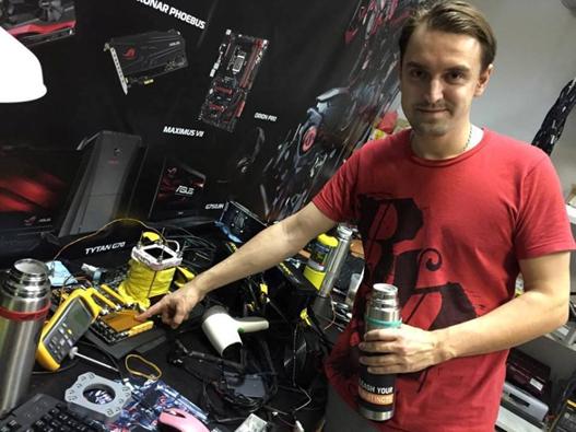 華擎OC Formula 超頻冠軍之選