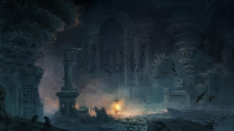 《刺客教條:大革命》DLC 追加章節 「帝王陵墓」下週免費推出