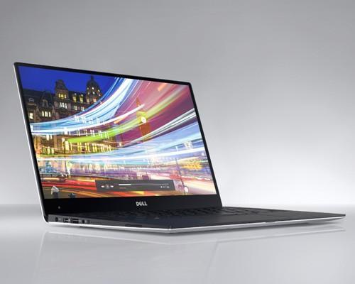 """全新Dell XPS 13挑戰體積極限 揭開微邊框""""視""""代"""