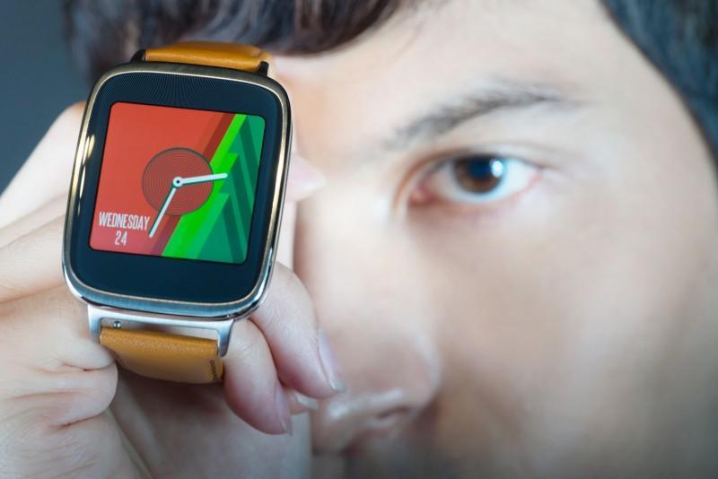 華碩「ZenWatch錶面創意設計大賽」徵件開跑!