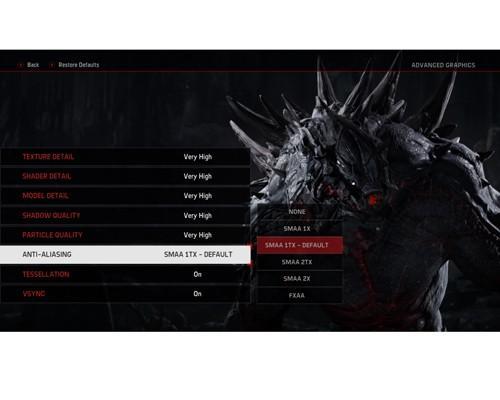 《惡靈進化》PC系統規格揭曉
