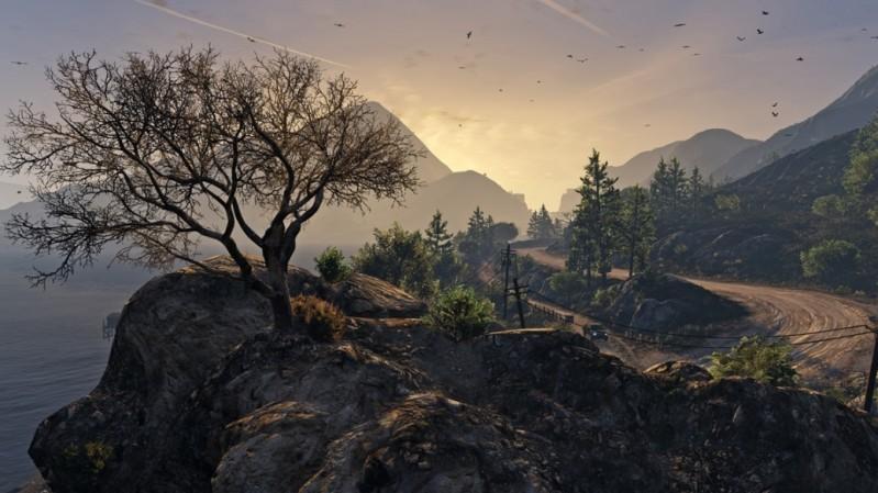 Rockstar Games®公布《俠盜獵車手5》 PC版最新推出日期、首批螢幕截圖及系統規格