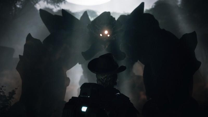 《惡靈進化》公佈下載內容計畫